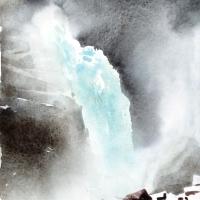 Krimmler Wasserfälle II, 2016