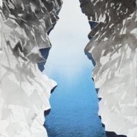 Canyon, Korsika, FR, 2017