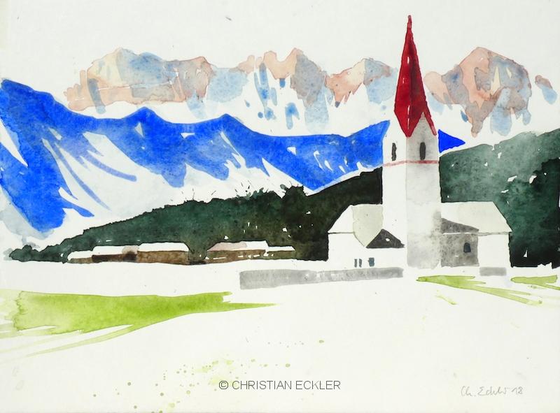 Steinberg a.Rofan, AT, 2018