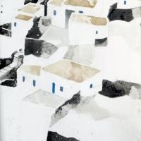 Bergdorf Amorgos 01, GR, 2018