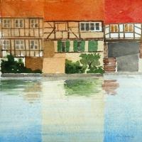 Bamberg, Klein-Venedig, D, 2020