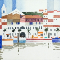 Lagos, Algarve, P, 2020