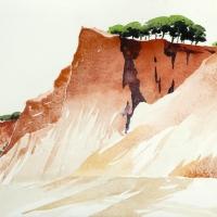 Pine Cliffs 01, Algarve, P, 2020