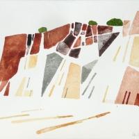 Pine Cliffs 02, Algarve, P, 2020