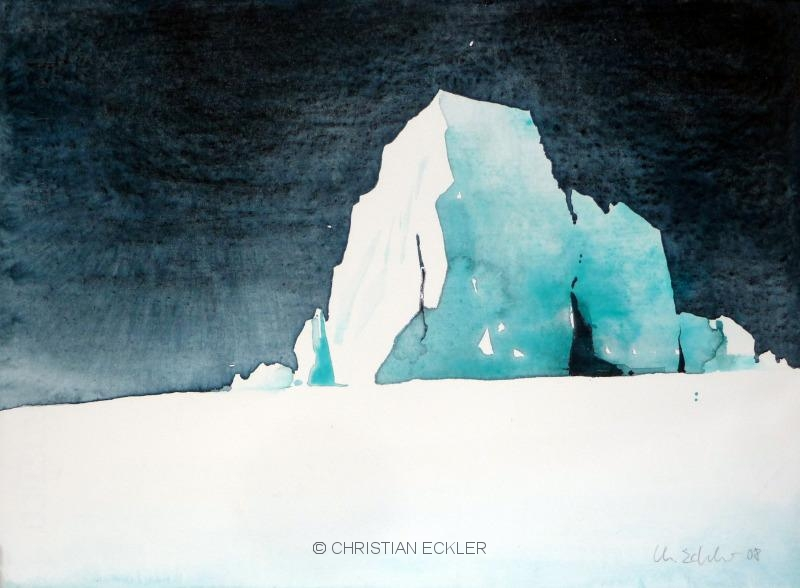 Eisberg, 2008