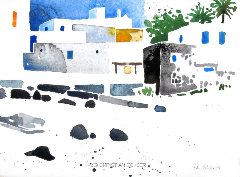 Stromboli, 2011