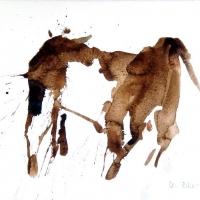 Kuh II, 2003